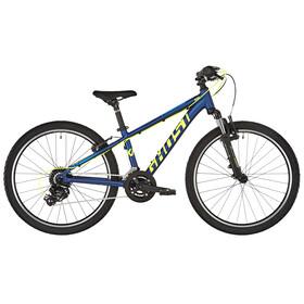 """Ghost Kato 2.4 AL 24"""" - Vélo enfant - bleu"""